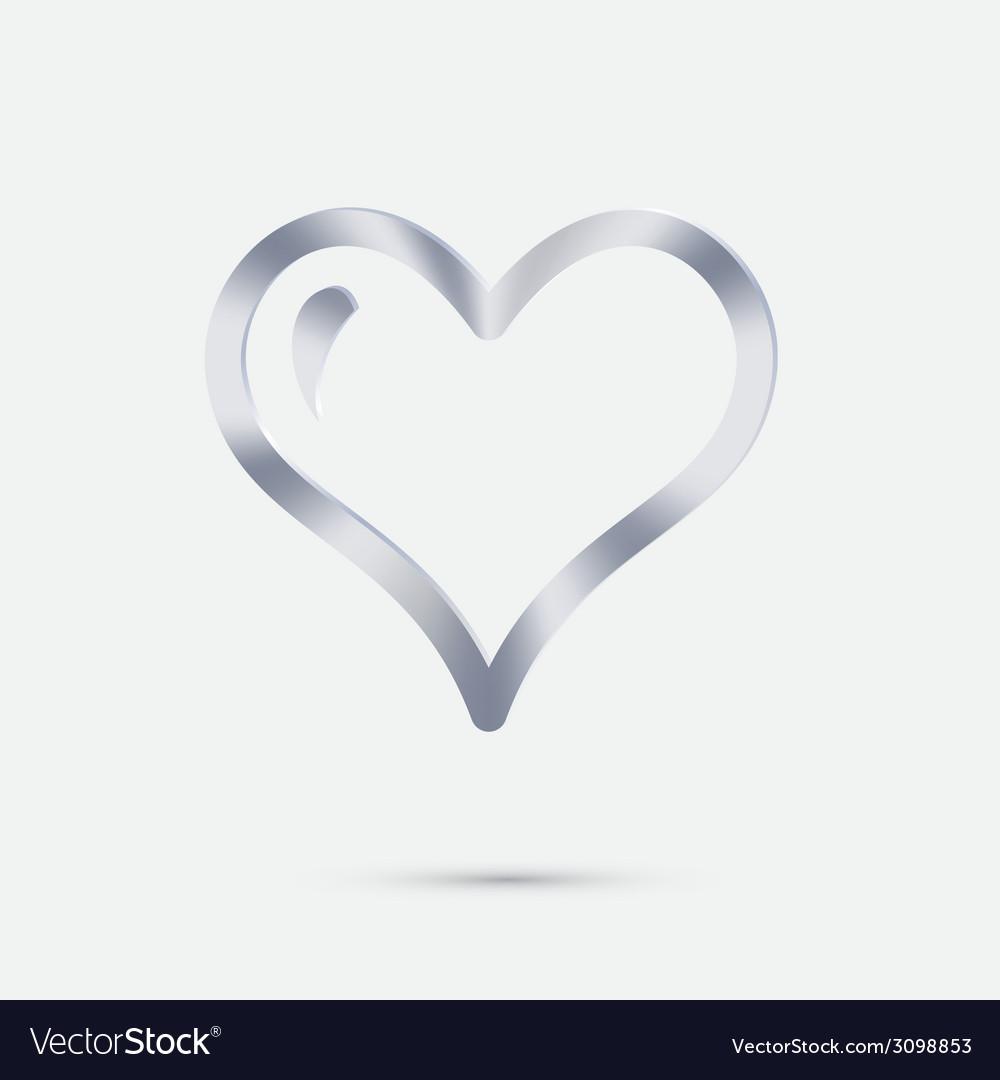 Heart symbol vector   Price: 1 Credit (USD $1)