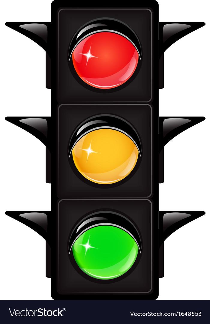 Traffic light vector   Price: 1 Credit (USD $1)
