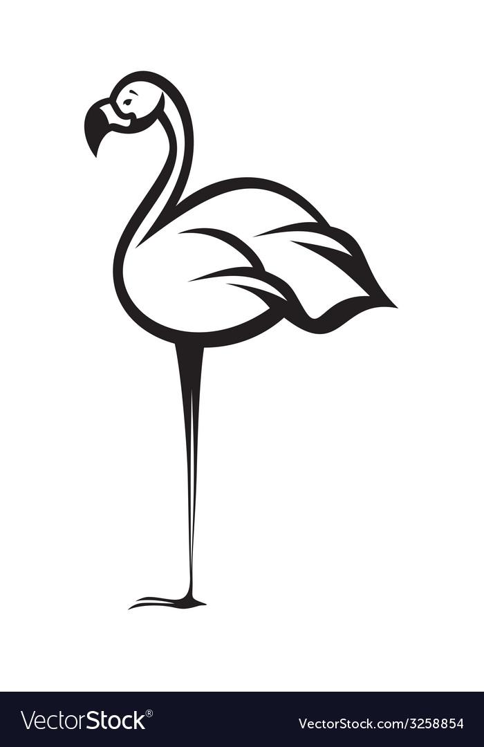 Flamingo1 vector   Price: 1 Credit (USD $1)