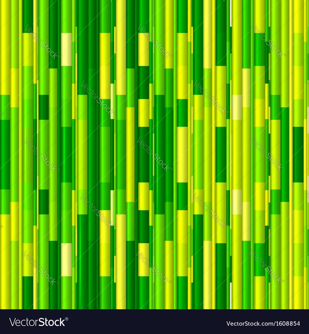 Vivid green bamboo abstract seamless pattern vector   Price: 1 Credit (USD $1)