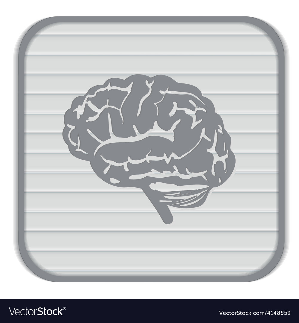 Brain mind and science vector   Price: 1 Credit (USD $1)