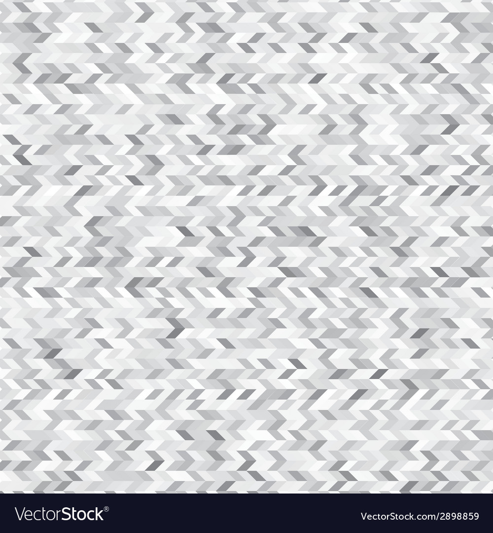 Triangles white and grey abstract background vector | Price: 1 Credit (USD $1)