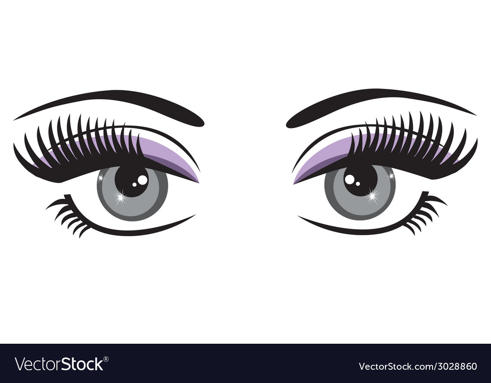 Eyes blue vector   Price: 1 Credit (USD $1)