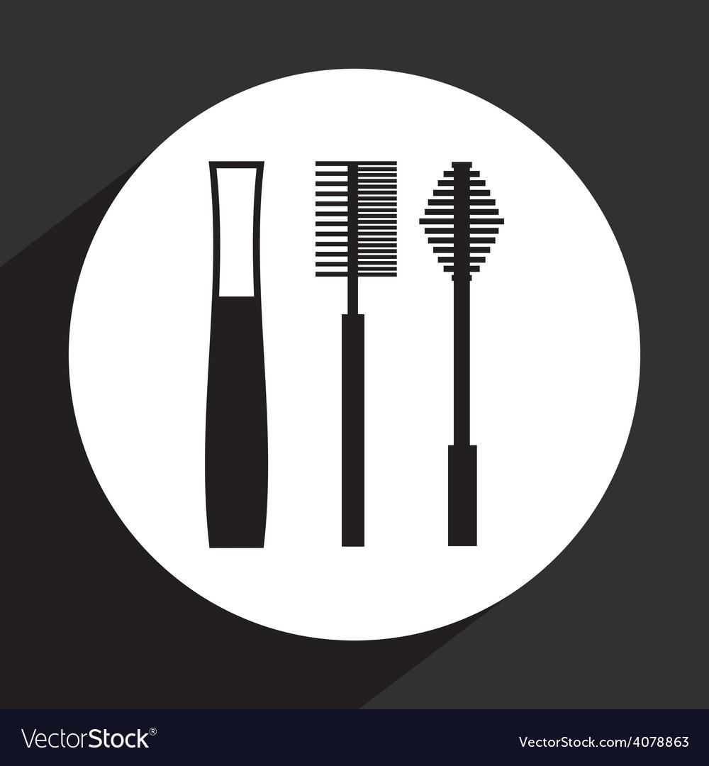 Make up vector | Price: 1 Credit (USD $1)
