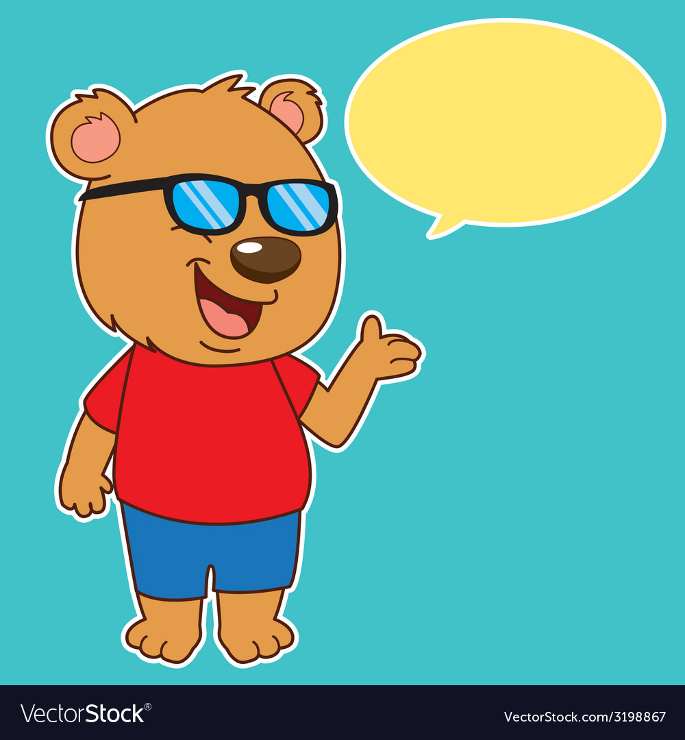 Bearsay vector   Price: 1 Credit (USD $1)