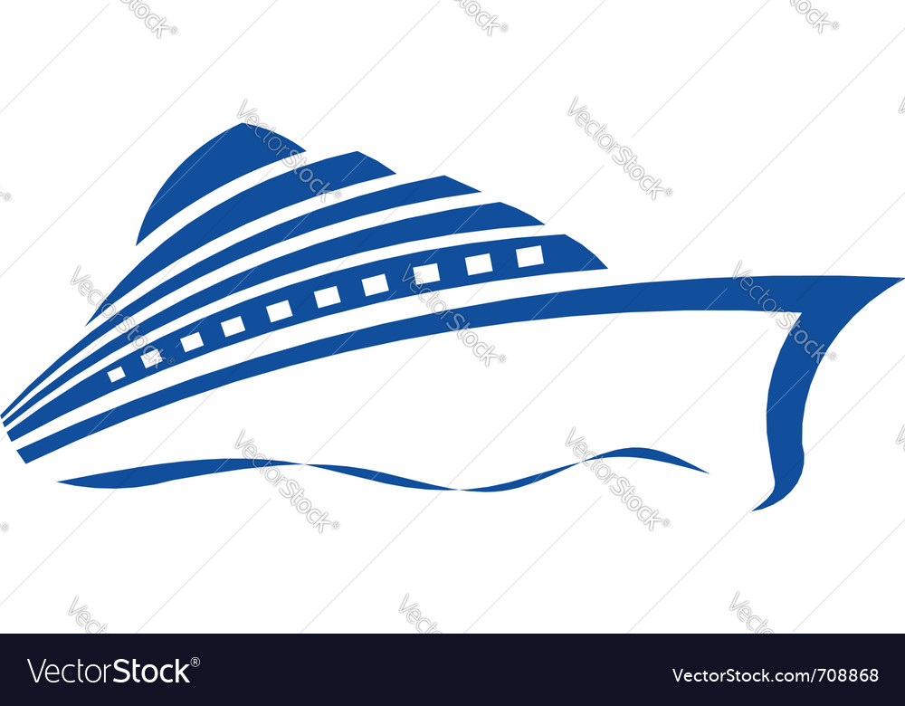Cruise vector | Price: 1 Credit (USD $1)
