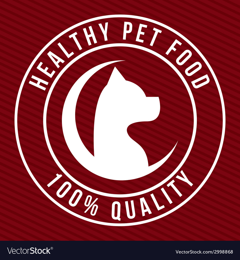 Pet design vector | Price: 1 Credit (USD $1)