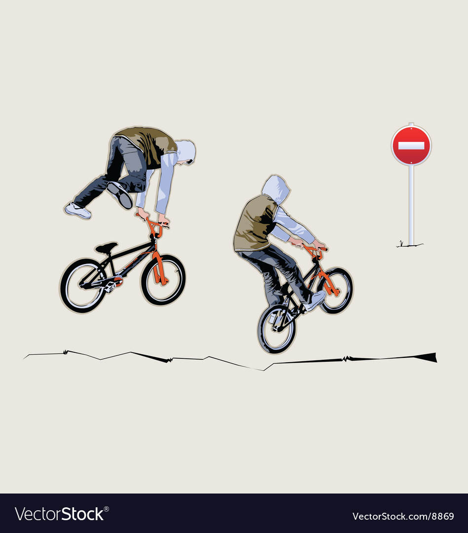 Cyclist vector | Price: 5 Credit (USD $5)