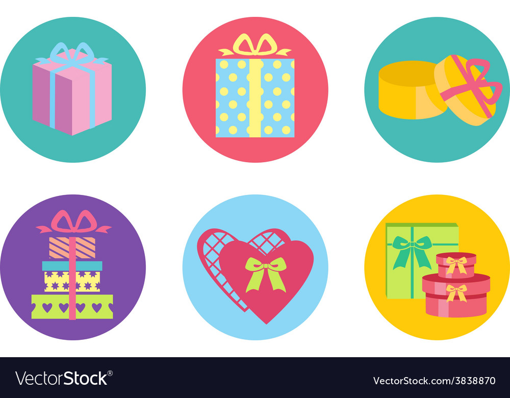 Open and closed box icons vector   Price: 1 Credit (USD $1)
