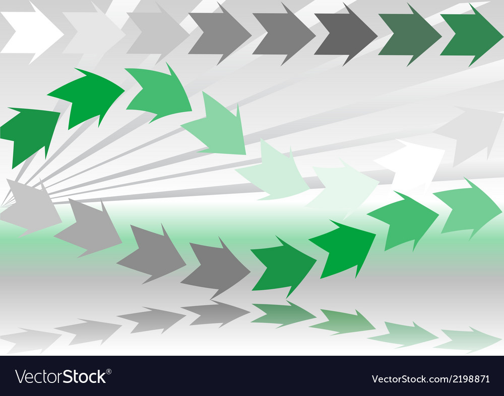 Arrow vector | Price: 1 Credit (USD $1)