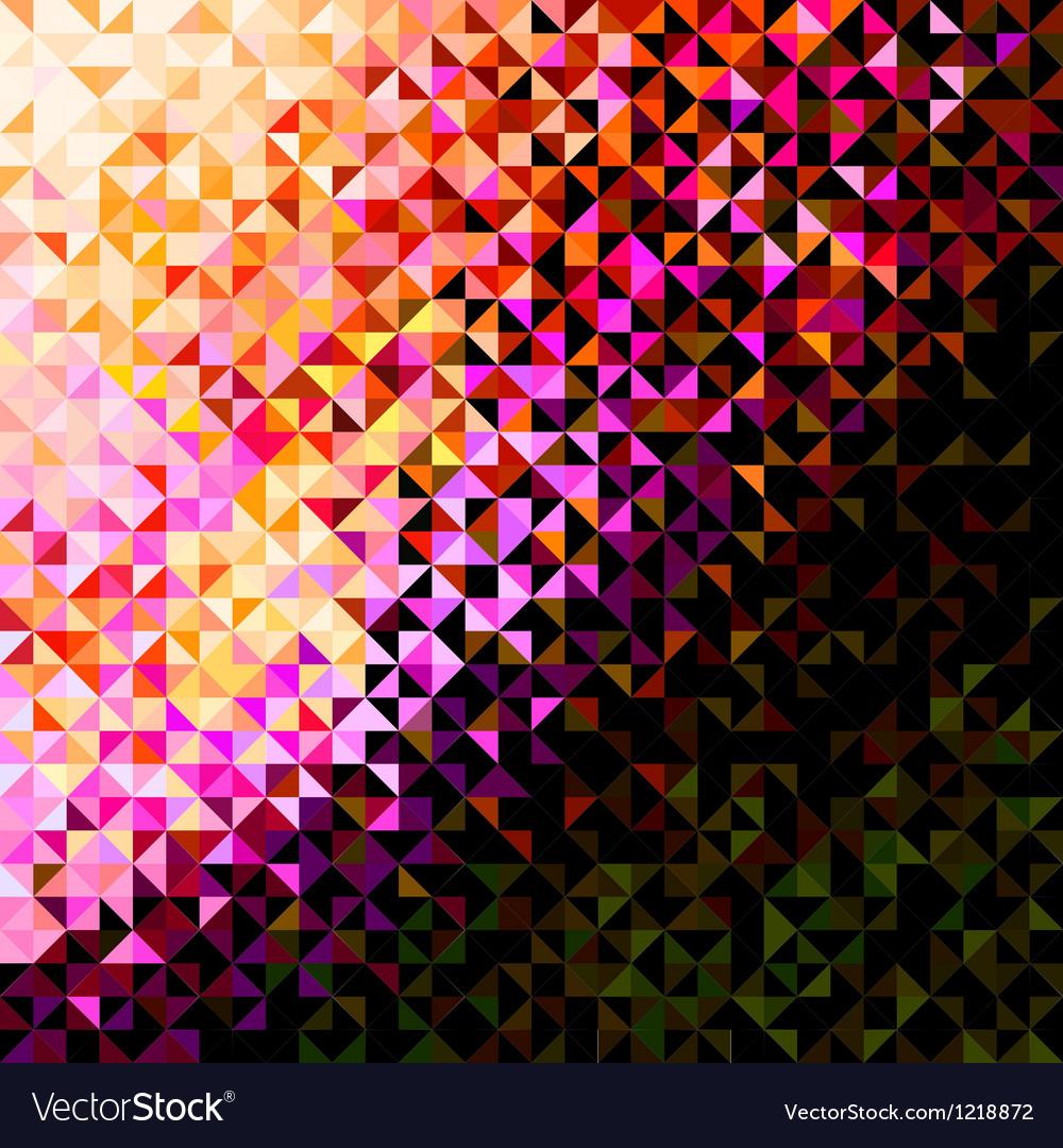 Bright sparkle fashion background vector | Price: 1 Credit (USD $1)