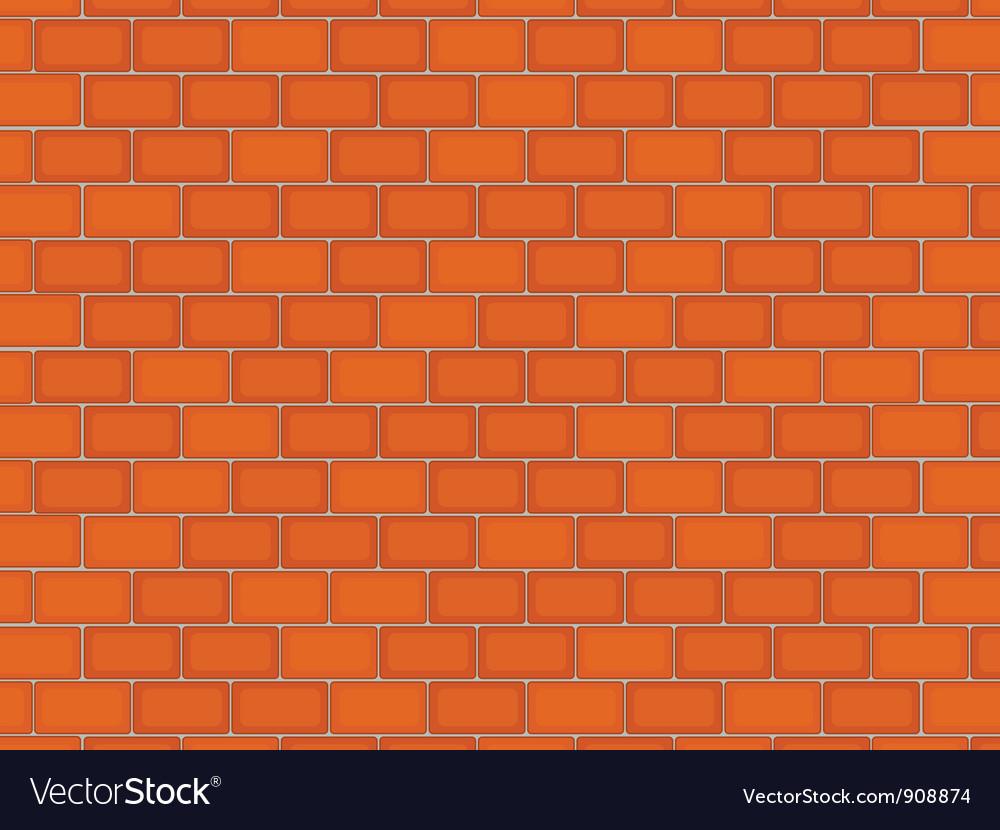 Brick wall vector | Price: 3 Credit (USD $3)