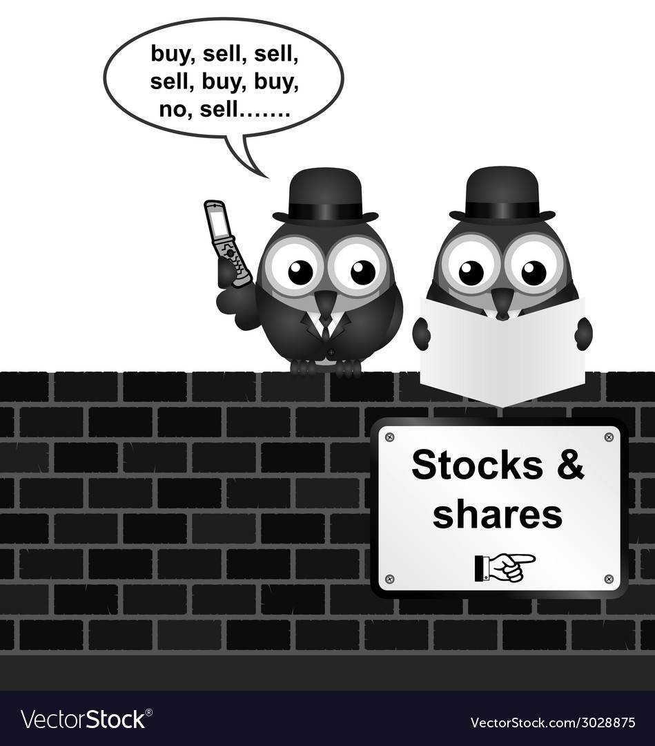 Stocks and shares vector | Price: 1 Credit (USD $1)