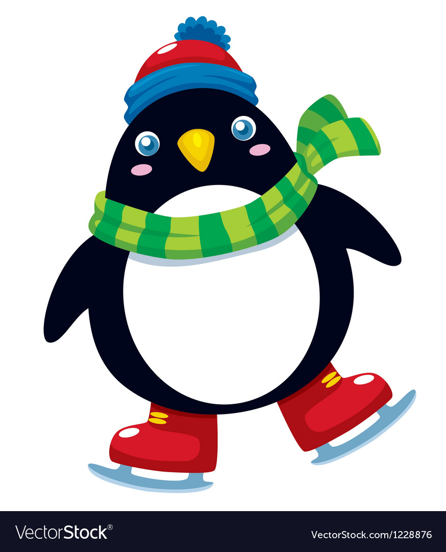 Penguin vector | Price: 3 Credit (USD $3)