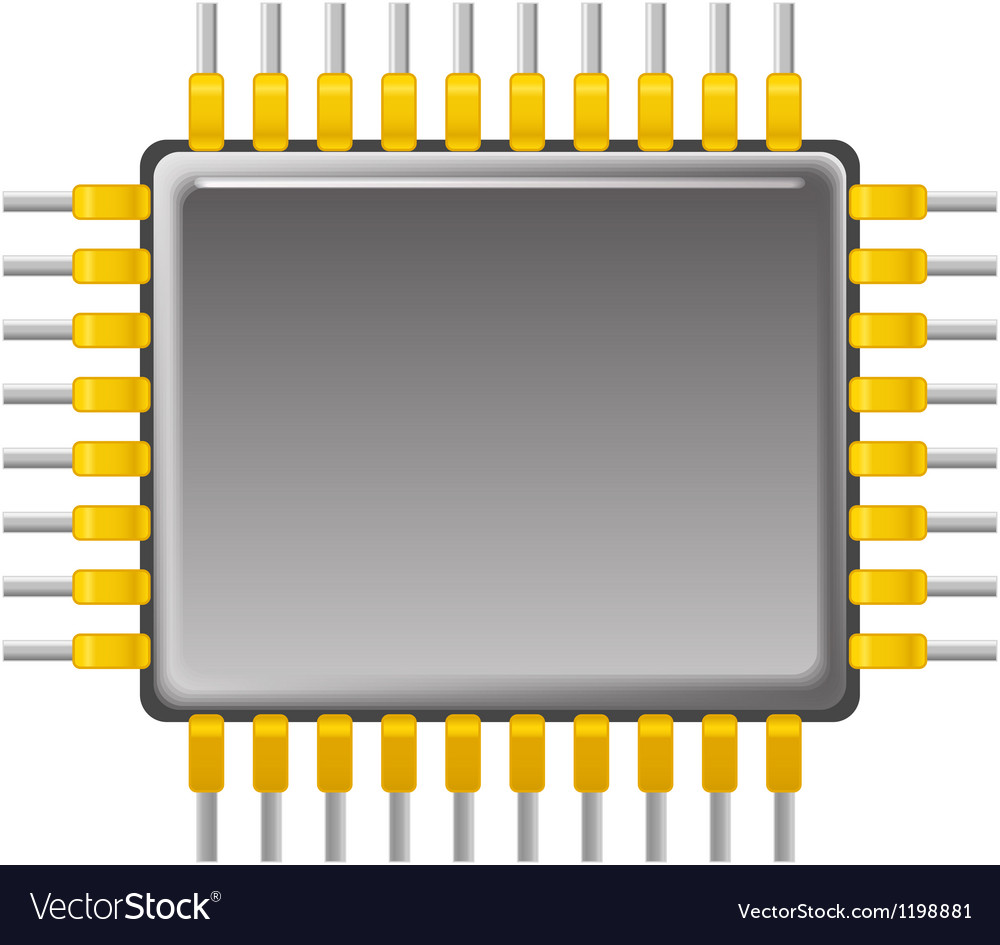 Chip vector   Price: 1 Credit (USD $1)