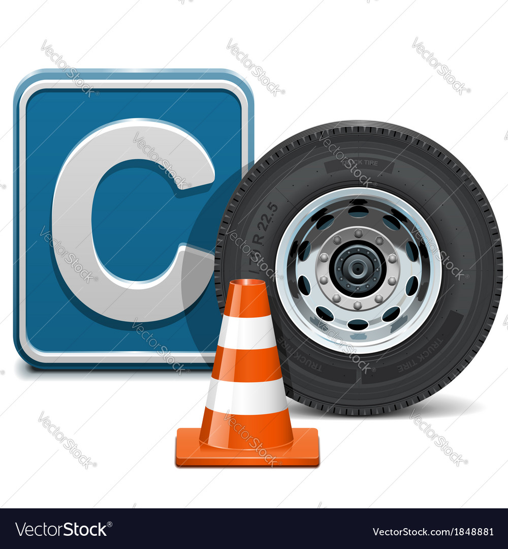 Vehicle category c vector | Price: 1 Credit (USD $1)