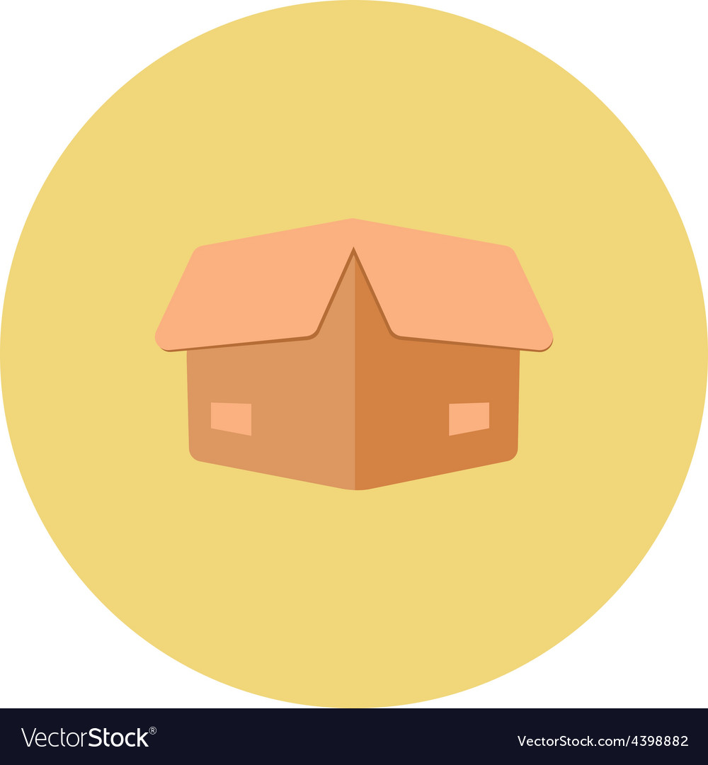 Package vector | Price: 1 Credit (USD $1)