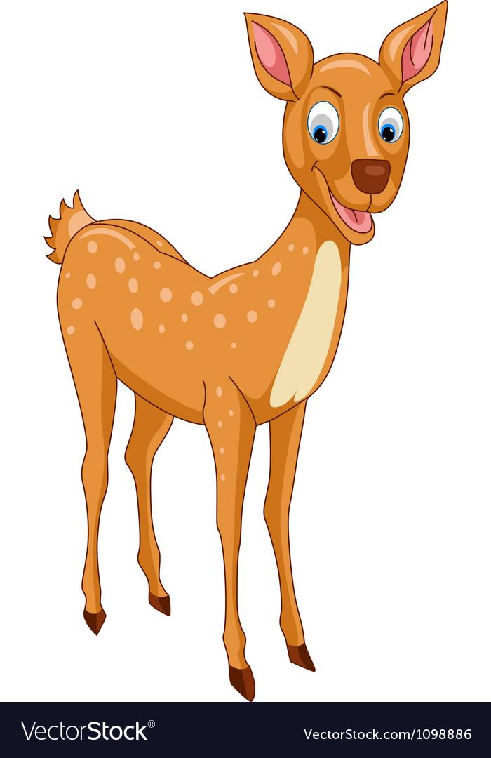 Beautiful deer vector   Price: 3 Credit (USD $3)