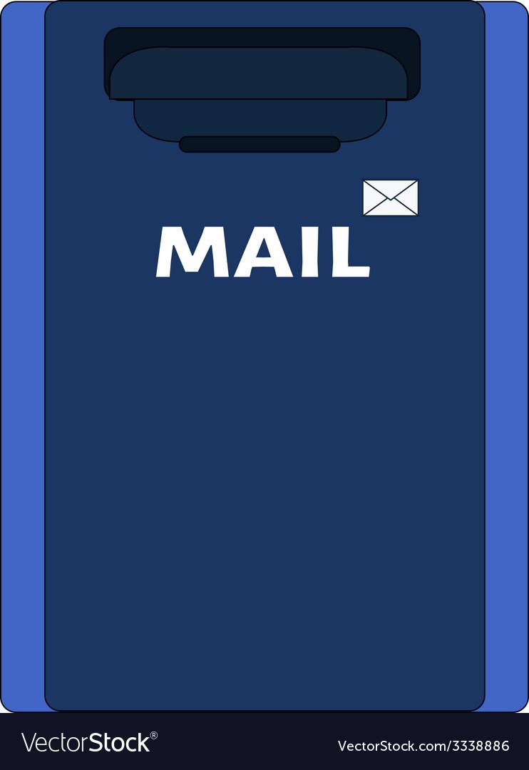 Mailbox vector   Price: 1 Credit (USD $1)