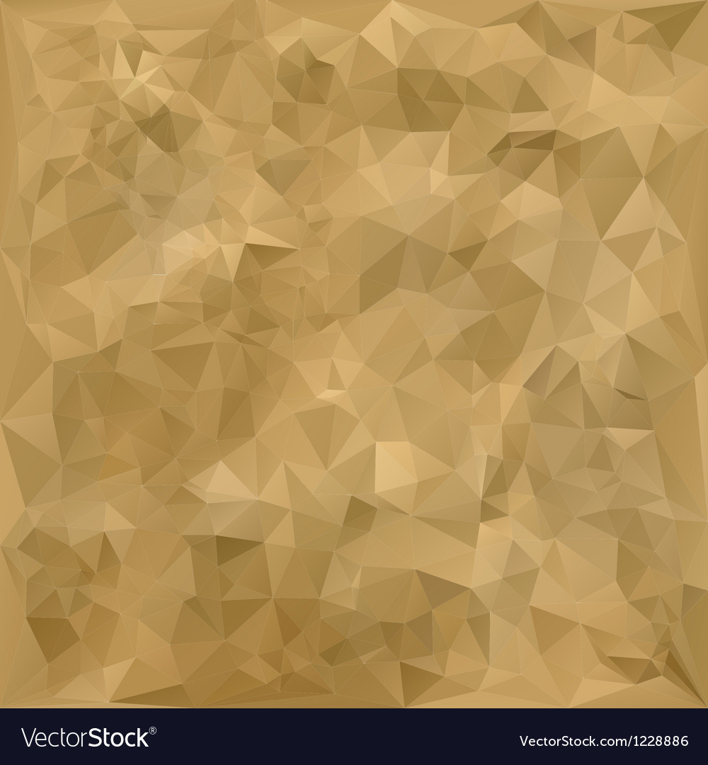 Old geometric polygonal paper texture vector | Price: 1 Credit (USD $1)