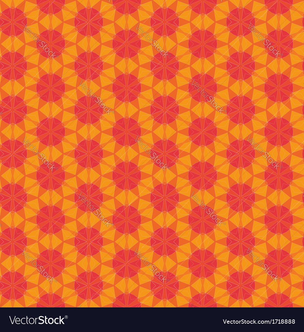 Abstract repeating pattern ready for use vector | Price: 1 Credit (USD $1)