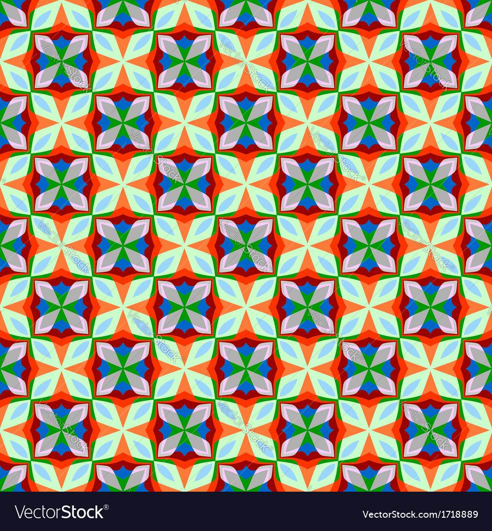 Abstract repeating pattern ready for use vector   Price: 1 Credit (USD $1)