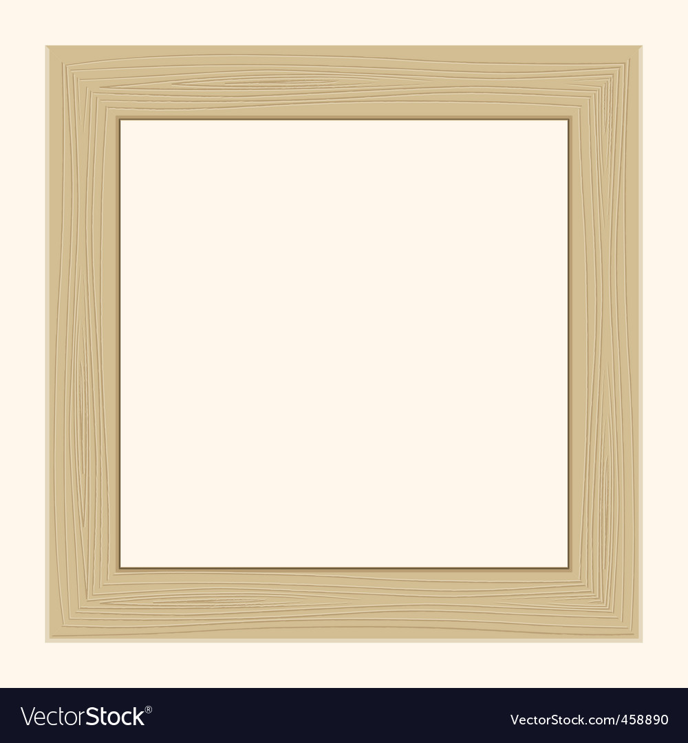Frame for the photos vector | Price: 1 Credit (USD $1)