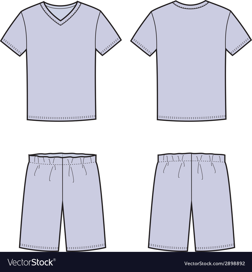Sleepwear vector   Price: 1 Credit (USD $1)