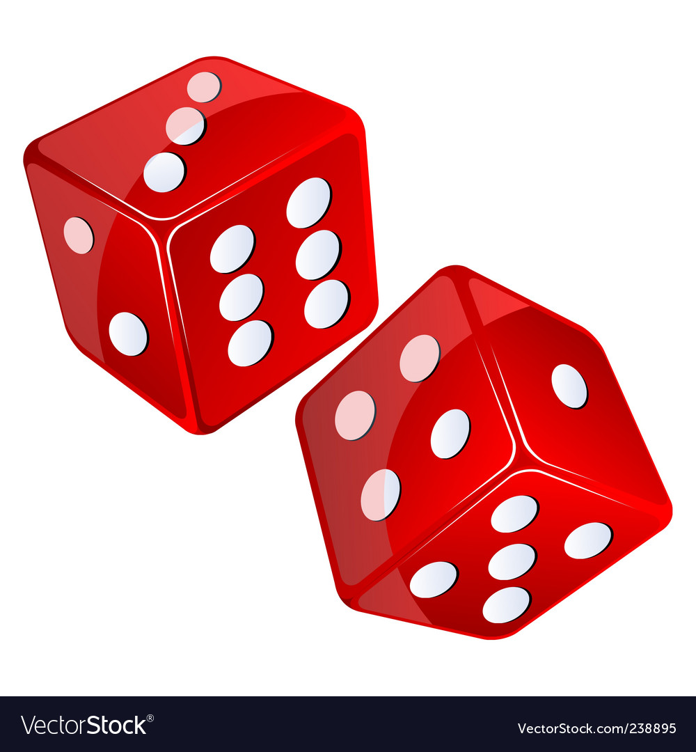 Dices vector   Price: 3 Credit (USD $3)