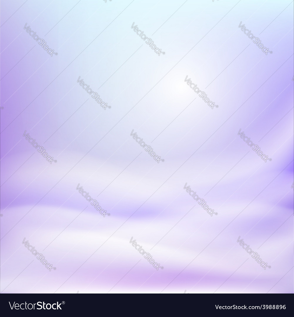 Abstract fog with a glow vector | Price: 1 Credit (USD $1)