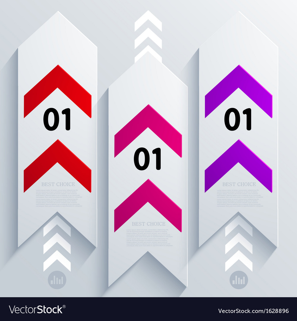 Infographic design eps10 vector | Price: 1 Credit (USD $1)