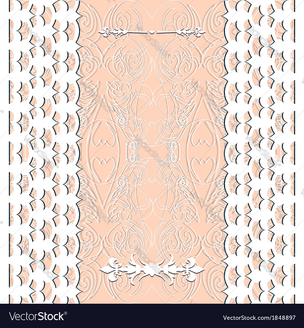 Lace shades vector | Price: 1 Credit (USD $1)