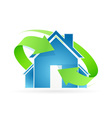 House icon vector