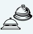 Ring alarm service vector