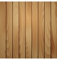 Wood plank brown texture background vector