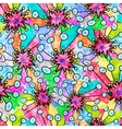 Abstract seamless pattern  eps 10 vector