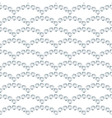 Diamond scale pattern vector
