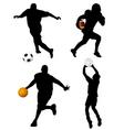 Sport set vector