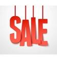 Sale paper vector