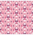 Abstract damask flowers seamless pattern vector