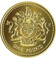 British money vector
