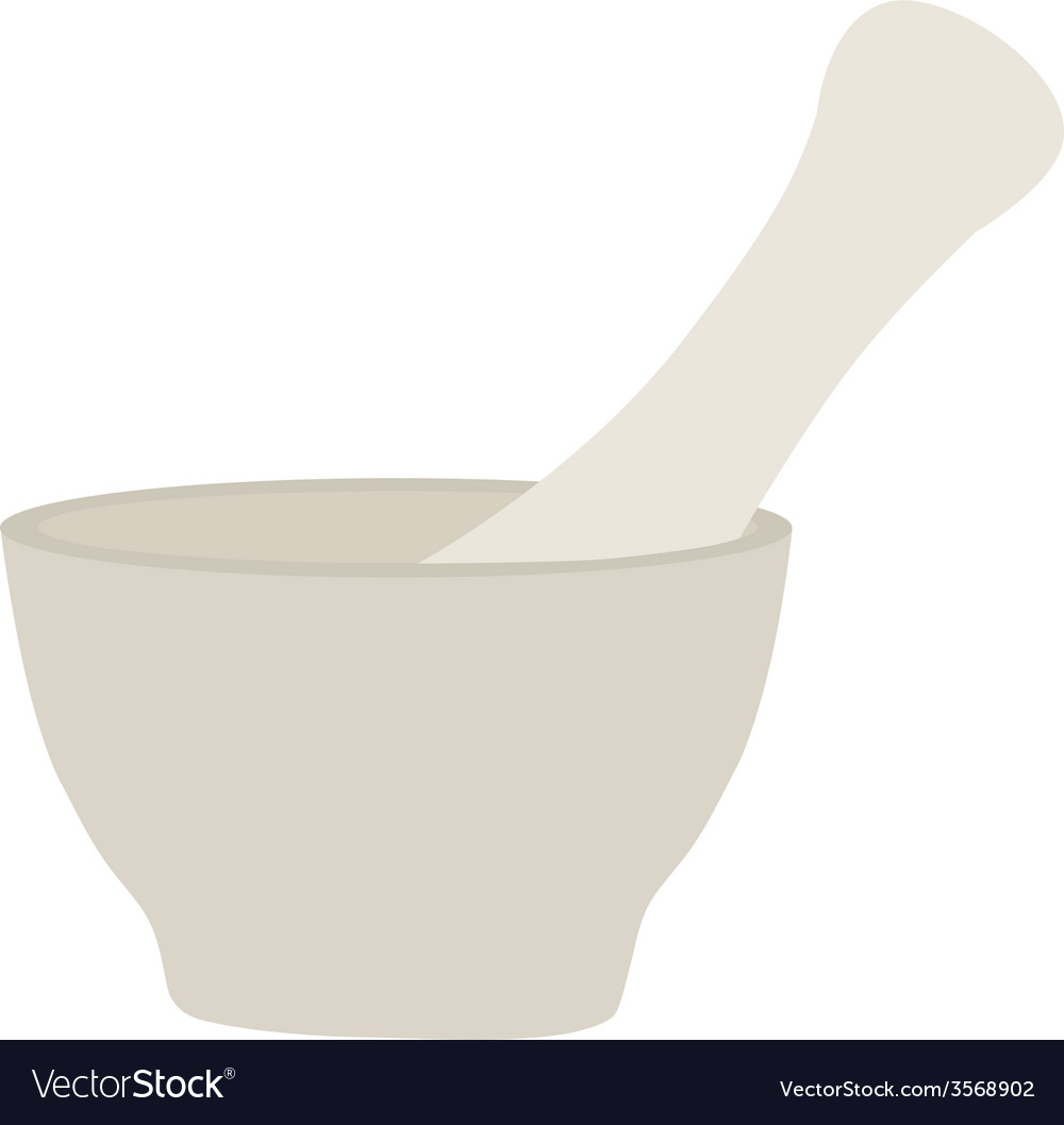 Kitchen pounder vector | Price: 1 Credit (USD $1)