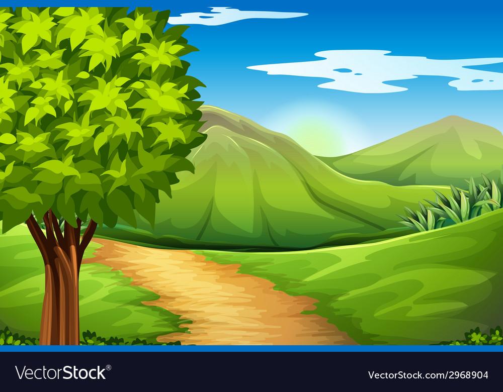 Land resources vector | Price: 1 Credit (USD $1)