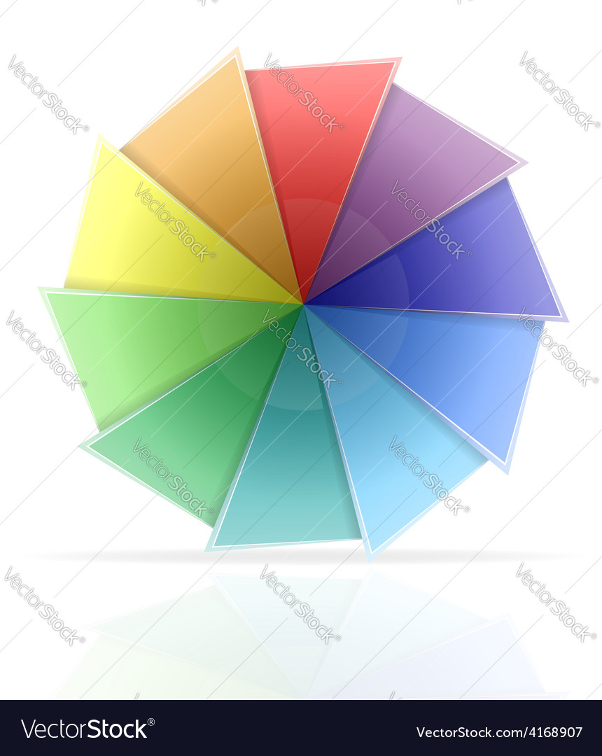 Color palette 04 vector | Price: 1 Credit (USD $1)