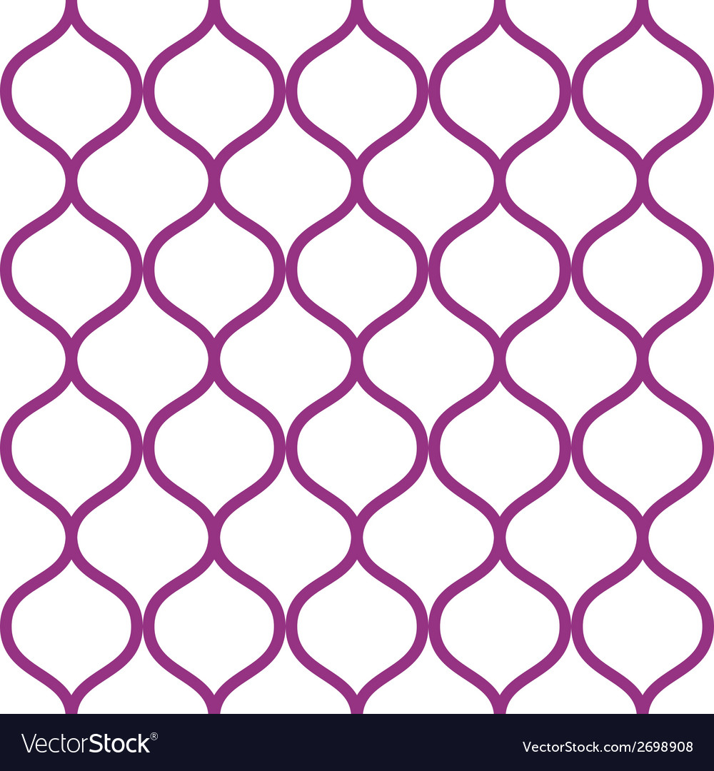 Modern abstract pattern vector | Price: 1 Credit (USD $1)