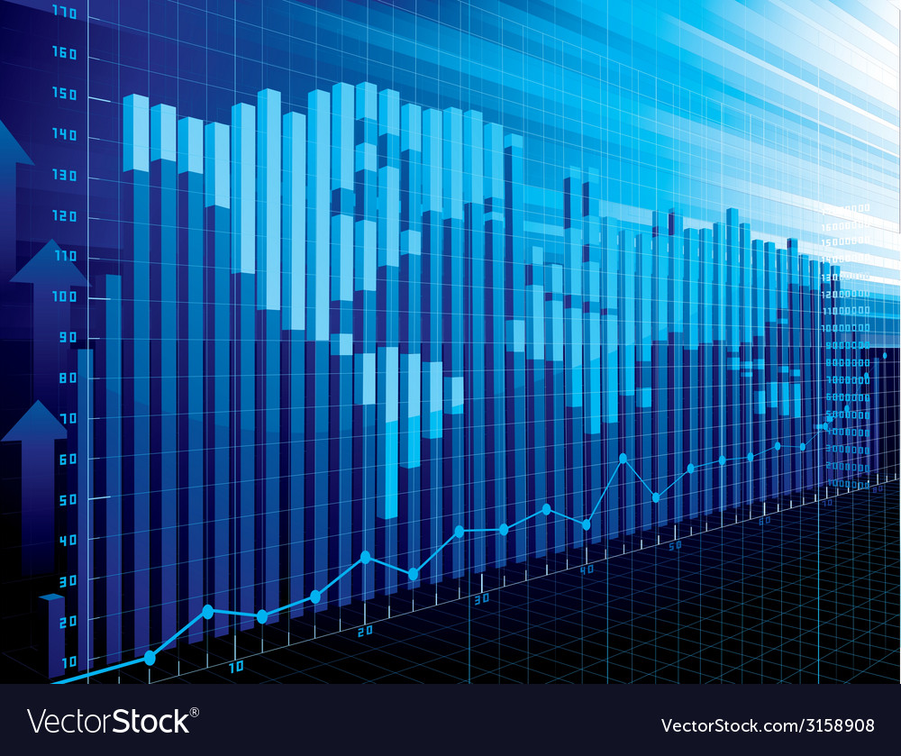 World finance concept vector | Price: 1 Credit (USD $1)