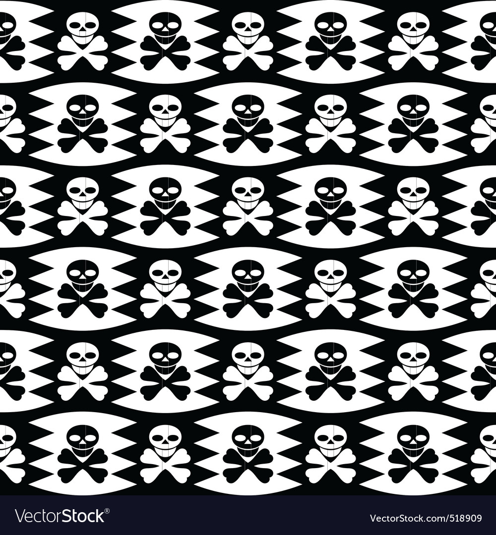 Piracy sign vector | Price: 1 Credit (USD $1)
