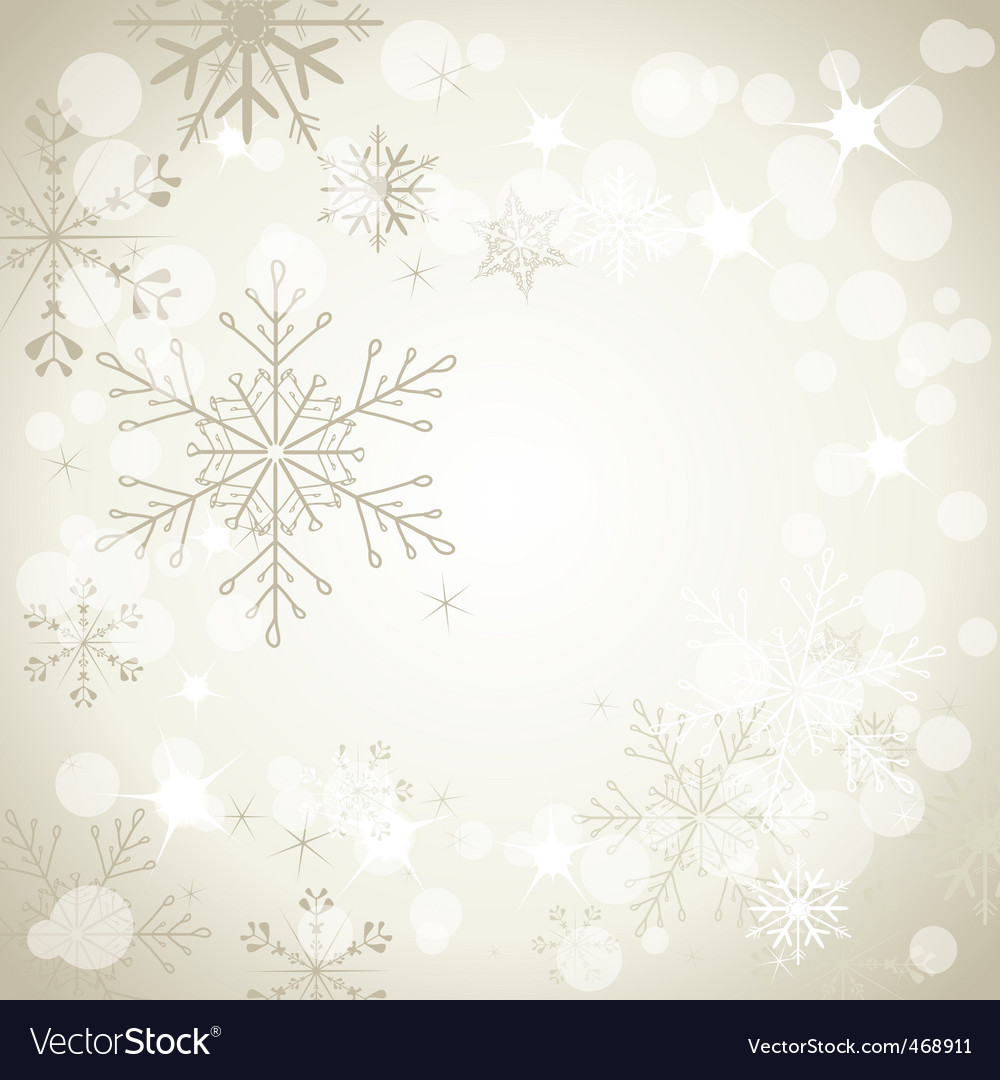 Winter soft background2 vector | Price: 1 Credit (USD $1)
