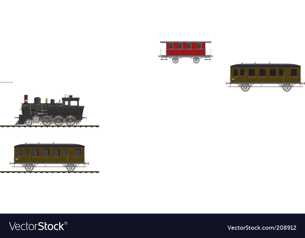 Train vector   Price: 5 Credit (USD $5)