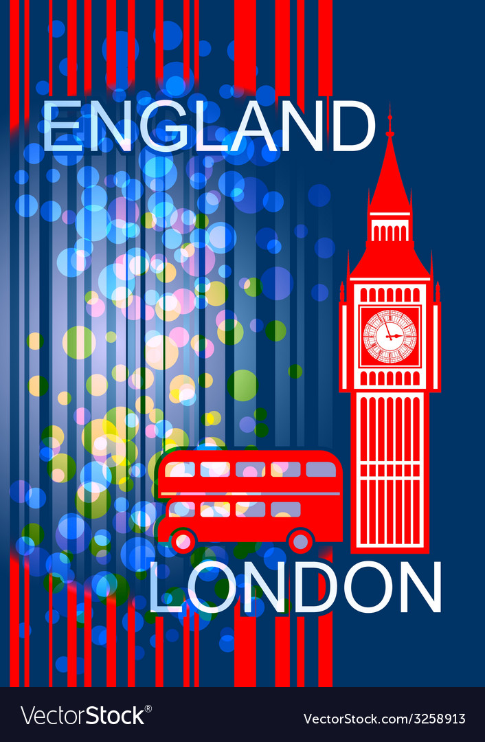 England london vector | Price: 1 Credit (USD $1)